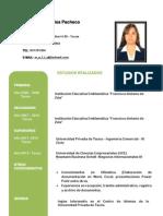 Ana Flavia Berrios Pacheco Legal