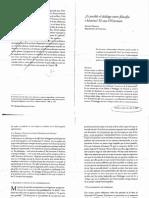 2005 Mendiola FilosofíaHistoria
