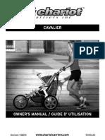 Chariot Cavalier Manual