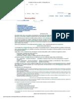 El Análisis Del Discurso Político - Monografias