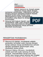 Akad Murabahah (sudah).ppt