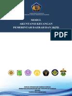Modul Akuntansi Keuangan Pemda 2014