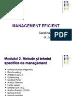 Mtmm Modulul II