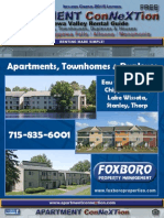 Chippewa Valley APARTMENT ConNeXTion Feb 2015