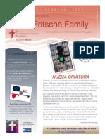 Jan Feb 2015 Fritsche Family Newsletter