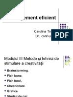 MTMM Intoducere Modulul III