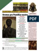 Anamnesis 1.10 (Extra) I