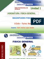 Clase 2 Magnitudes Fisicas Archivo