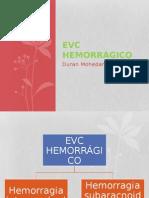 Evc Hemorrágico
