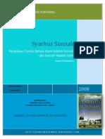 Syarhus Sunnah Imam Al Barbahari