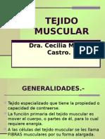 Tejido Muscular 2008-II