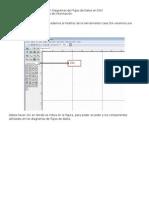 Guía Rápida del Editor de Diagramas DIA