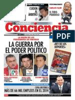 Semanario Conciencia 288