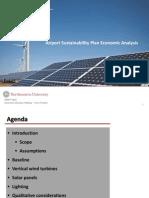 Air Port Sustainability Plan