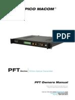 datashhet transmisor
