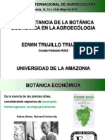 Botanica Economica