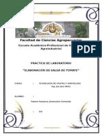 LABORATORIO. SALSA DE TOMATE.docx