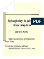 Psikologi in Ckd