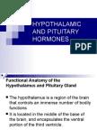 Hypothalamic Pituitary Thyroid Calcium 1-13