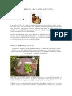 Los Paijanenses y Su Herencia Gastronómica