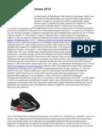 Nike Air Jordan 4 Femme JF33