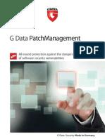 GDP PatchManagement Folder Clientes English Mail