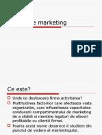 03 Mediul de Marketing