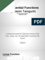 10 essential functions 9-2-14 daren taniguchi