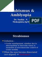 8-Strabismus & Ambliopia