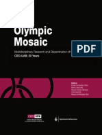 An Olympic Mosaic