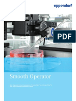 Brochure TransferMan 4 InjectMan 4 Smooth Operator