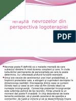 Terapia Nevrozelor Din Perspectiva Logoterapiei 120703052024 Phpapp01