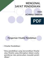 handout - FILSAFAT PENDIDIKAN.pdf