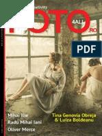 Foto4all magazine Nov Dec 2014