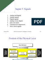 Chap3 Signals
