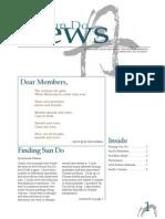 Sun Do Newsletter Winter 2014