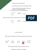 Organic Chem Chap 17