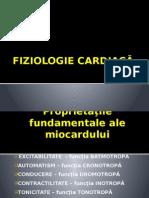Sistemul Cardio-Vascular