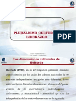 10. Pluralismo Cultural