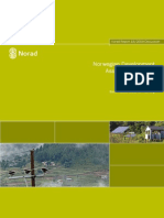 Norwegian Development Assistance to Rural Electrification