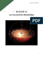 bloque iii filosofia moderna.doc