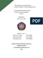 Kelompok 4 - Praktikum Telepon Sni - Jtd 3c
