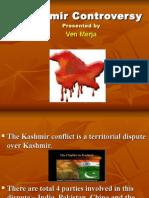 Kashmir wrt