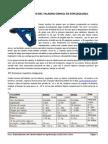 Uso y Mantenimiento Del Taladro Einhell en Espeleologia