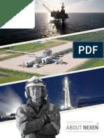 Nexen Company Profile