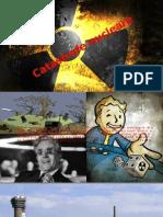 Catastrofe nucleare