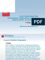 GLGi Solid-State Drive (SSD) Overview_Bob Witkow_3.26.08