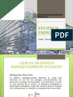 EFICIENCIA ENERGÉTICA.ppt