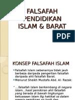 Falsafah Pendidikan Islam Barat