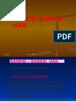 1 .Sanksi-sanksi Han